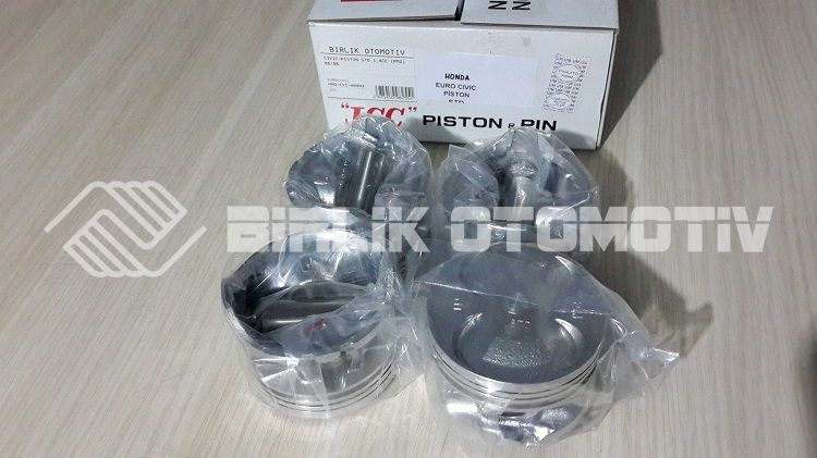 CIVIC-PİSTON STD 1,4CC (PM2) 88-95